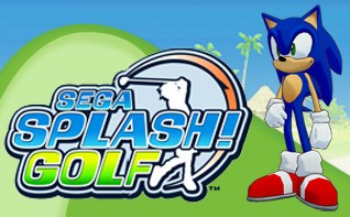 SEGA SPLASH!GOLF:ゴルフゲーム