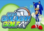 SEGA SPLASH!GOLF